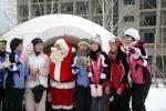 2007 대한민국 산타축제 개막