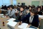양구군 자원봉사센터 새해 운영계획 논의