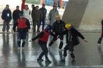 평창읍민 얼음축구대회