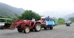 횡성 솔거리마을 농촌체험행사