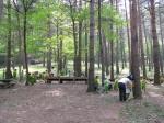 [숲에 on] 10. 양양 어성전 숲속수련장