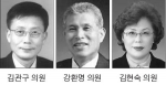[시군의회 중계석] 정선