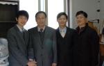 삼척우체국 '1국 1가정 돕기' 운동