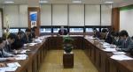 농협 삼척시지부 비상대책회의