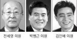 """[시군의회 중계석] """"읍·면 보건지소 예산지원 확충을"""""""