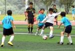 호반의 도시서 '축구 꿈나무' 기량 펼친다