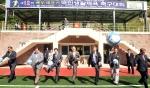 [제12회 백두대간기 축구대회] 이모저모