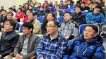 강원도체육회 도민체전 관계자 회의