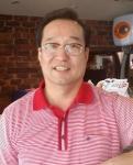 [착한가게] 홍천 커피전문점 요거프레소 안진식 대표
