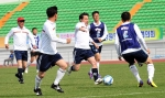 제16회 강원도 민관군 친선축구대회