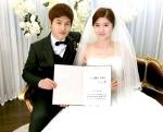 강원 나눔 결혼식 5호커플 탄생