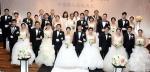 2018 올림픽 홍보 최문순지사 주례 중국인 결혼식