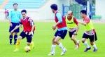 제17회 강원도 민관군 친선축구대회