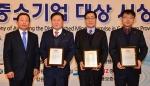 '홍천군 태백시 양구군' 공공구매 확산 기여