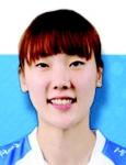 우리은행 박혜진, 2라운드 MVP