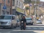 [르포] 오토바이크 무법 질주