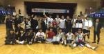 도 연합팀, 전국 생활체육 농구 석권