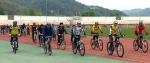 [2016 강원 자전거 대행진] 횡성