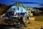 [쉼...] 텐트가 비좁아도 하룻밤 풍경엔 서로가 가득