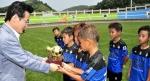 류광하 FC·J드림 U-15 정상