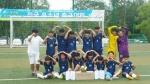 '7전8기' 우승… 왕중왕전 첫출전