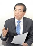 [대권주자에게 듣는다] 1. 박원순 서울시장