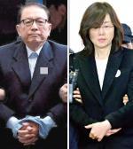 손 묶인 김기춘·조윤선