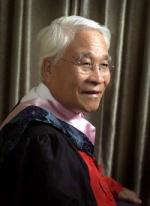 서광하 교수 '저명한 수석학자 영예직' 수상