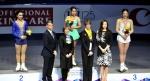 '피겨 퀸' 4대륙 선수권 피날레 장식