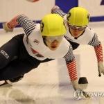 아시안게임 서이라, 쇼트트랙 男500m 은메달…박세영은 銅
