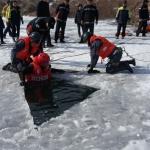 양구 119안전센터 구조훈련