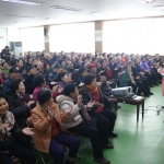 홍천 찾아가는 이동복지관 운영