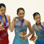 '연아키즈' 최다빈 역대 첫 금메달
