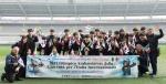 영월 청소년 이탈리아서 올림픽 홍보