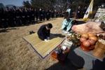 민긍호 의병장 순국 109주기 묘제