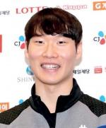 스노보드 이상호 한국인 첫 월드컵 은메달