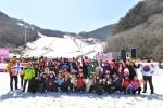 정선 첫 패럴림픽 테스트이벤트 스노보드·스키 합격점