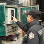 인제소방서 전통시장 화재예방 특별점검