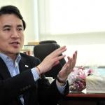 [대권주자에게 듣는다] 9. 김진태 자유한국당 국회의원