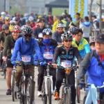 2017 강원 자전거대행진