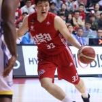 농구 이승현·김준일·허웅 등 국군체육부대 합격