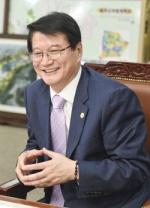 [인터뷰] 원창묵 원주시장