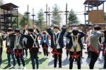홍천 가리산 레포츠파크 기업 워크샵 장소 각광
