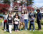 홍천 지역 문화유산 탐방행사 인기