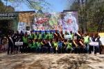 산림관련 6개 기관 산불예방 캠페인