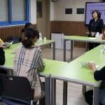 홍천교육청 학부모 문화교실 운영