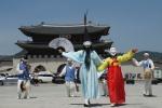 참여형 행사 확대 문화올림픽 신호탄 기대 한 몸