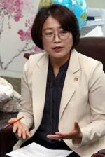 [대선핫피플] 추혜선 정의당 중앙선대위 수석대변인