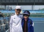 [소양강배 전국 동호인 테니스대회] 이모저모