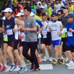 도민화합 제18회 강원도민달리기대회